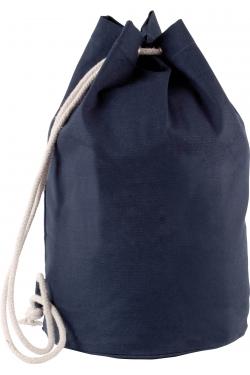 Sac Marin en coton avec cordon 310g 45L