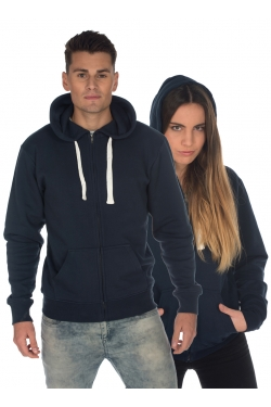 SWEAT ZIPPE capuche 300