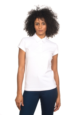 Polo Col Chemise 220