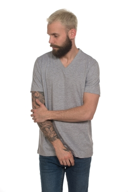 Tee-shirt Coupe Slim