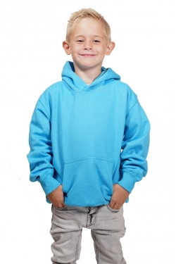 Sweat à capuche enfant
