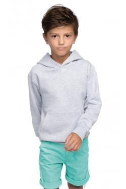 Sweat capuche Enfant 280gr 80%coton 20%polyester