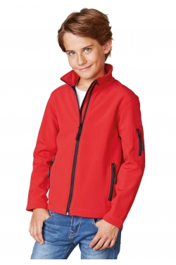 Softshell 3C Enfant