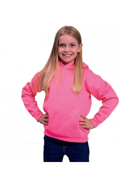 Sweat capuche Electric Enfant