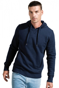 Sweat-Shirt  bio Capuche Homme 300