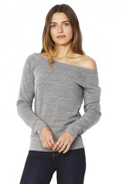 Sweat-Shirt Femme Triblend