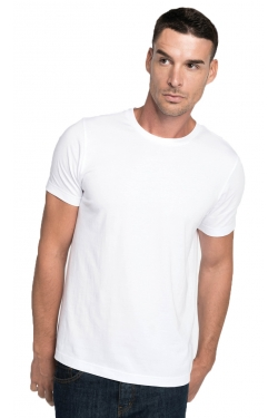 T-Shirt Col Rond  Homme MC 140