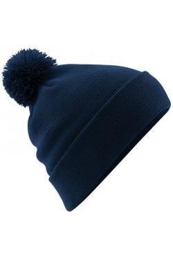 Bonnet pompon original