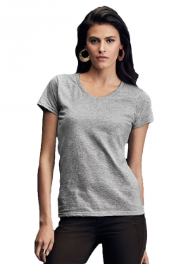 Tee-Shirt Basic Col V