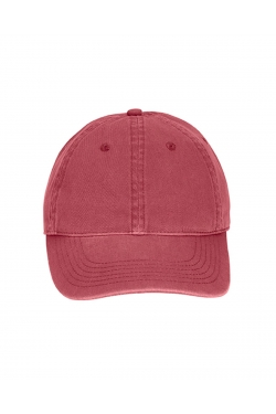 Casquette Baseball Direct Dyed