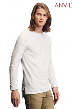 T-Shirt Long and Lean ML