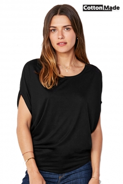 T-Shirt Flowy Circle 125