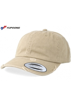 Casquette Destroyed