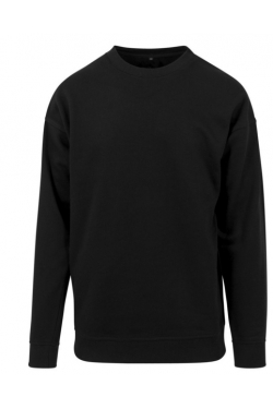 Heavy Basic crew neck sweat shirt