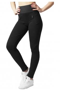 Legging Taille Haute Interlock