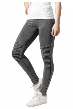 Legging jersey Denim