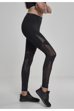 Legging Triangle Tech Mesh