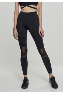 Legging biker Tech Mesh