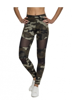 Legging camo Tech Mesh
