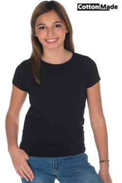 T-Shirt Fille 165
