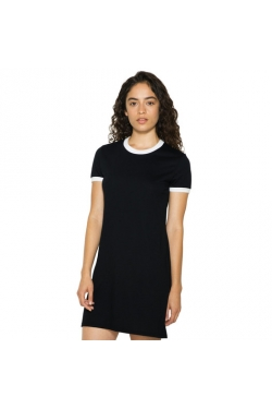 Robe T-shirt Ringer