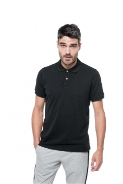Polo Supima MC homme