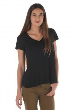 Tee-Shirt Col V 120