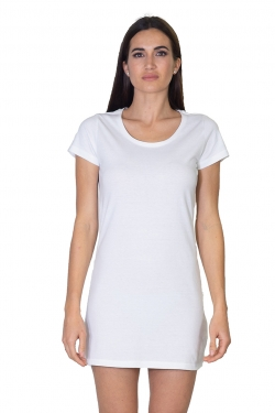 Robe t-shirt femme 280