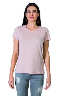 T-shirt Organic Femme 140