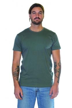 T-shirt Organic homme 140