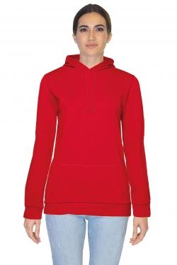 Sweat-shirts capuche femme 280
