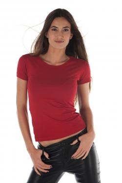 T-shirt MC 160 gr 100% coton peigné
