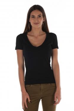 T-shirt col V 135