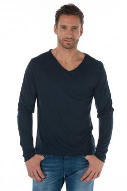 T-shirt fit col V ml 120