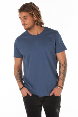 T-shirt 180 gr 100% coton