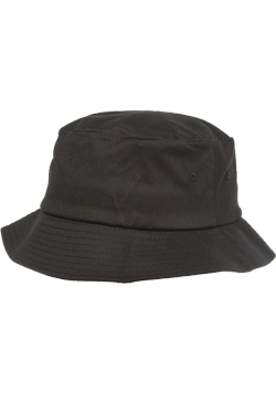 Flexfit Cotton Bucket hat