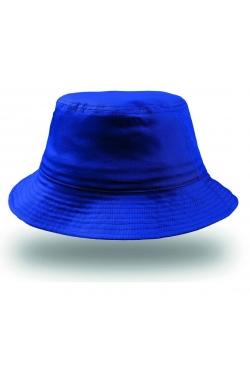 BOB DELAVE-BUCKET HAT 100% coton taille unique