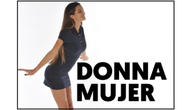 DONNA-MUJER