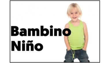 BAMBINO-NINO